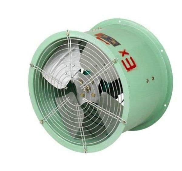 FBT35防爆防腐軸流風機 (3)