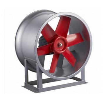 T30型軸流通風機