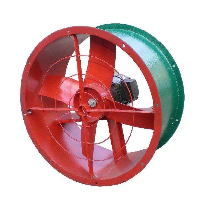 T35型軸流通風機 (1)