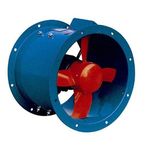 T40型轴流通风机 (3)