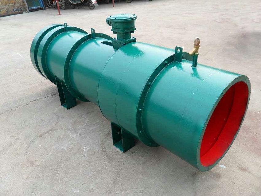 KCS矿用湿式除尘风机 (1)