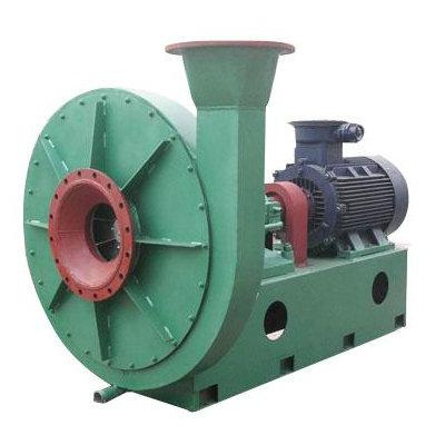 D系列煤氣加壓風機