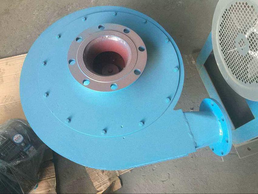 9-04、9-06型高壓小流量離心風機