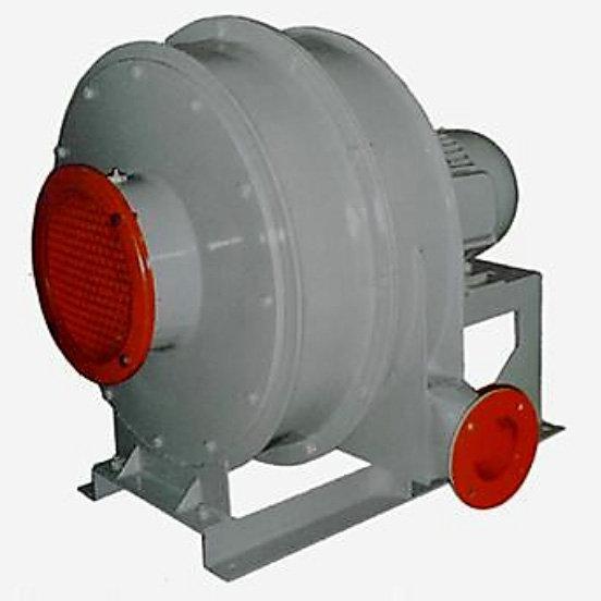 9-04、9-06型高壓小流量離心鼓風機