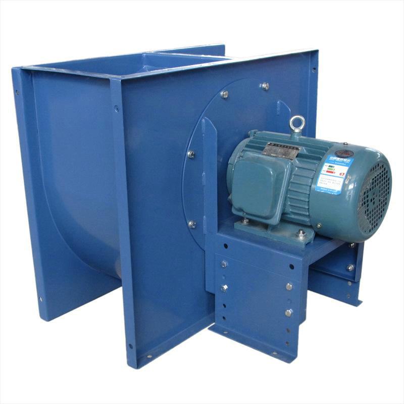 9-11型高壓節能離心通風機 (2)