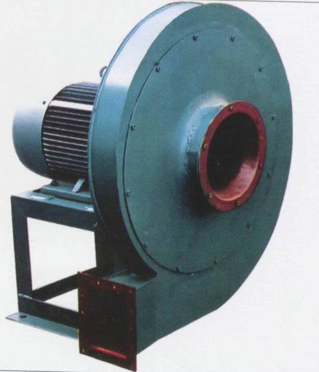 9-19、9-26型高壓離心通風機