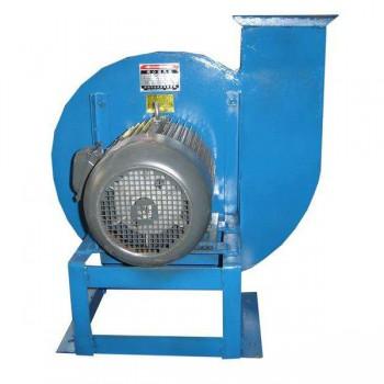 10-16型高壓離心通風機