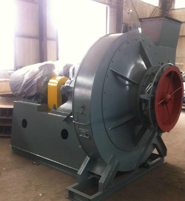 10-20型高壓離心風機