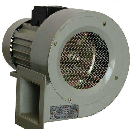G9-26型低噪聲離心通風機