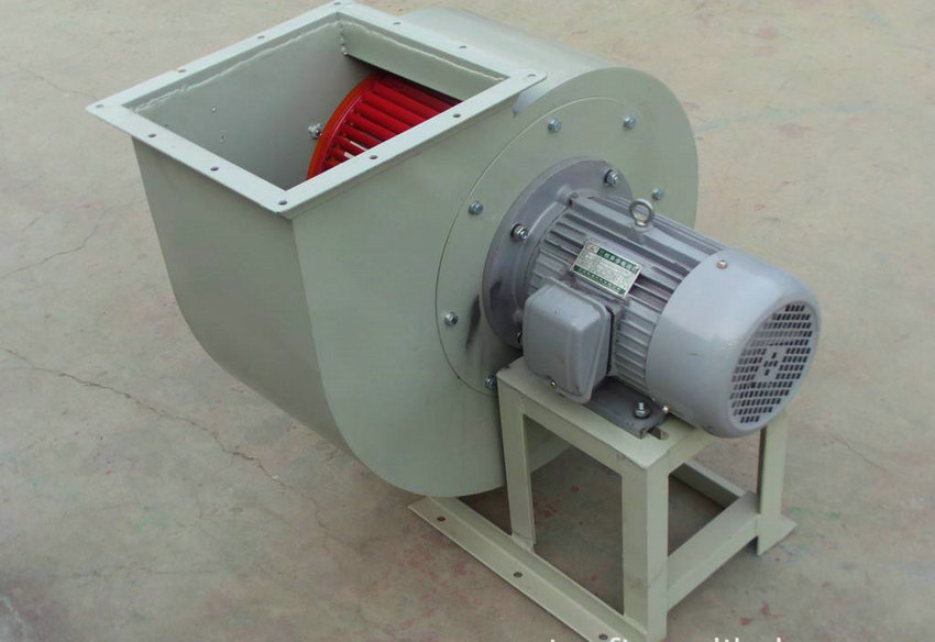 G9-26型低噪声离心通风机