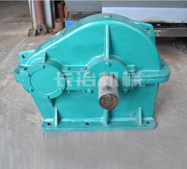 ZD圆柱齿轮减速机
