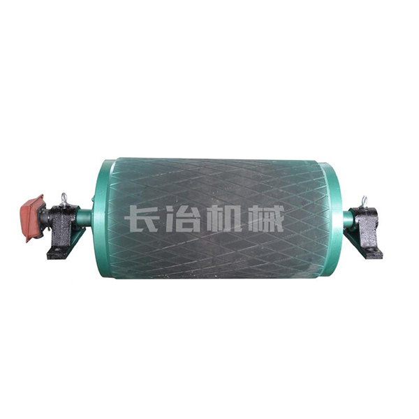 TDY75型油冷式電動滾筒