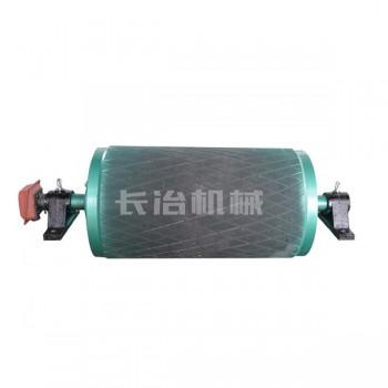 TDY75型油冷式电动滚筒