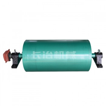 TDY型油冷式電動滾筒