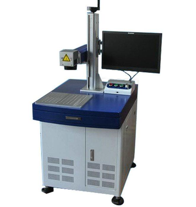 光纤激光机 (1)