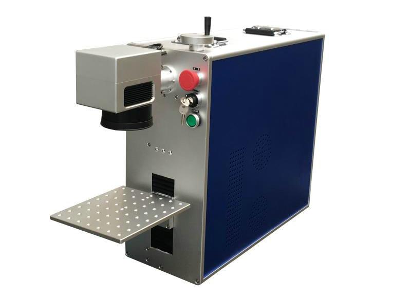 光纤激光机 (3)