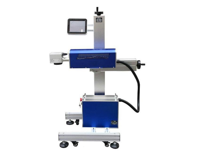 光纤激光机