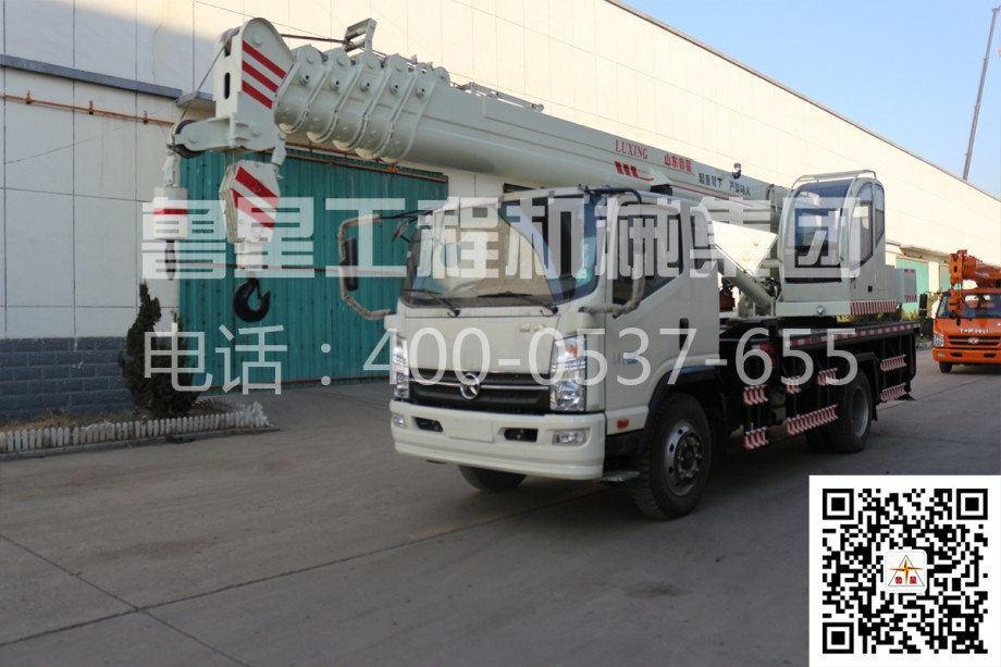 凯马12吨吊车 (1)