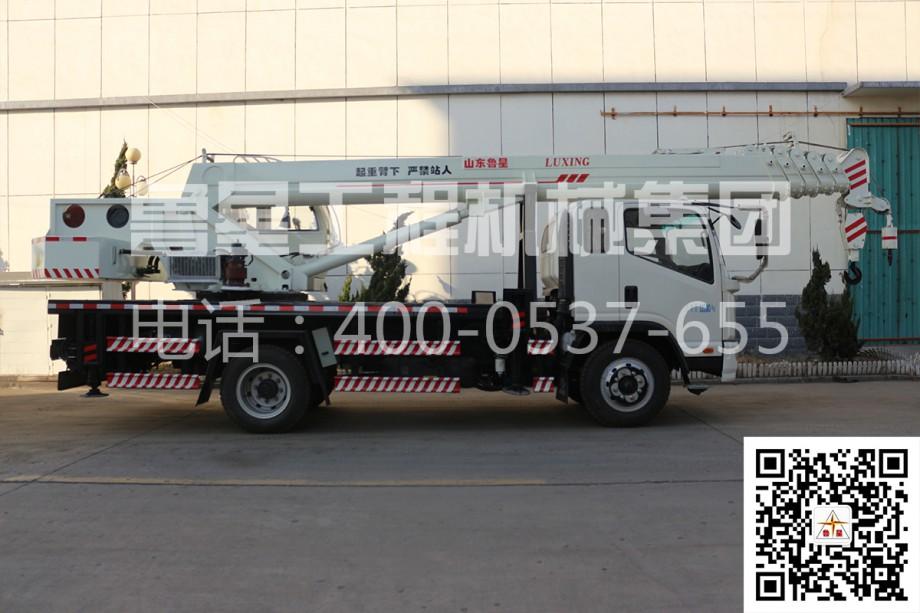 凯马12吨吊车