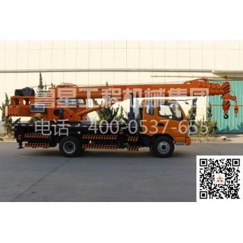 凯马10吨吊车