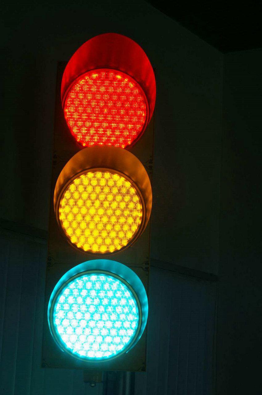 交通信號燈 (2)
