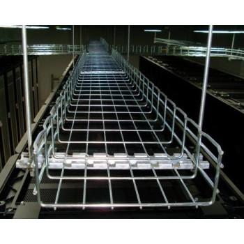 网格式桥架