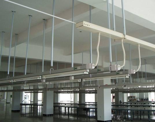 厂房电缆桥架