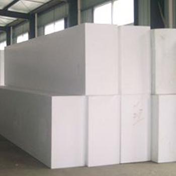 聚苯乙烯泡沫板(EPS板)