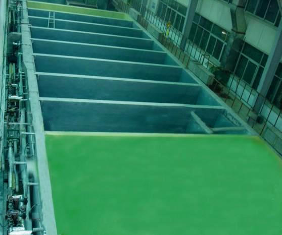 水池防腐工程
