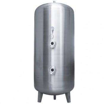 不銹鋼立式儲罐