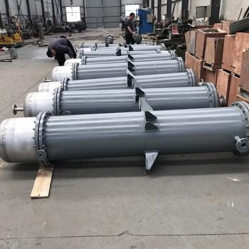 普通碳钢换热器