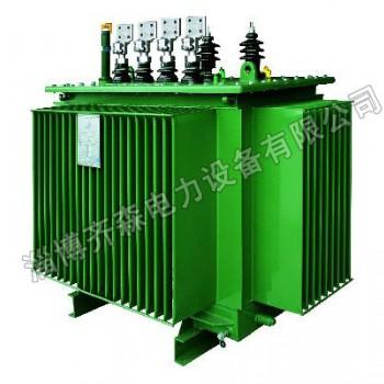 S11-M系列节能全密封变压器