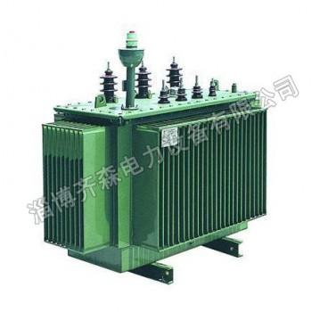 SH13SH15系列非晶合金节能变压器