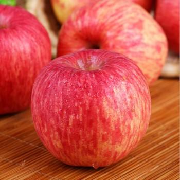脆甜烟台苹果80mm