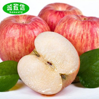 红富士苹果80#大果