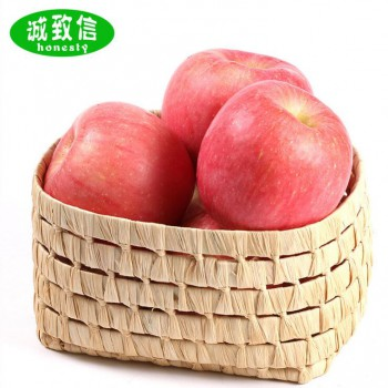 苹果红富士85mm