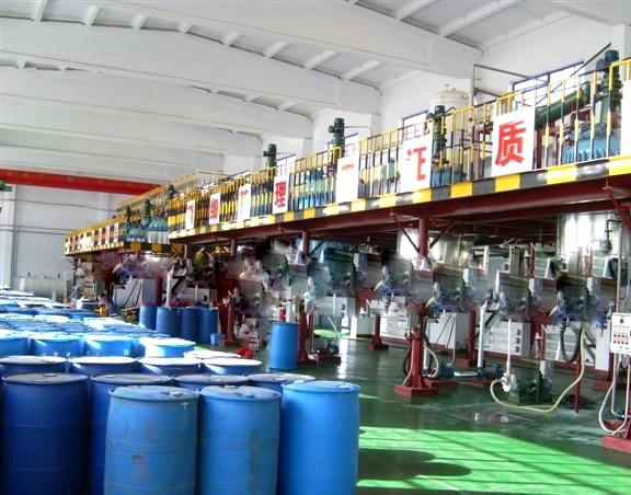 高效油溶性缓蚀剂