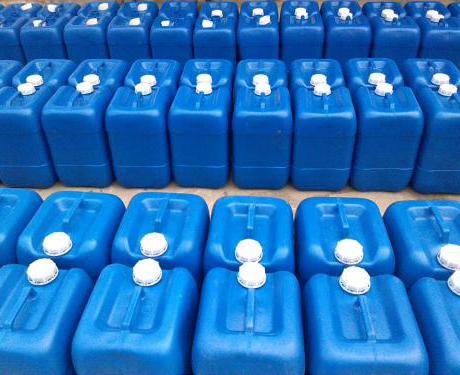 高效水溶性缓蚀剂
