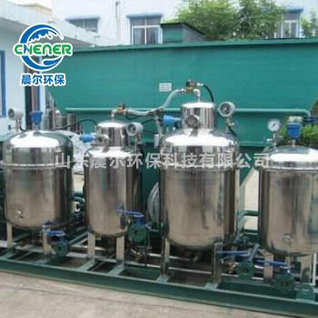 工业污水净化设备