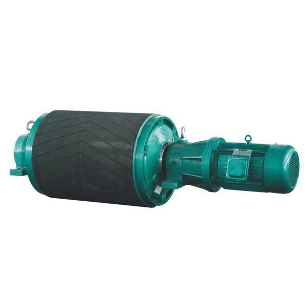 YZW型外装式电动滚筒