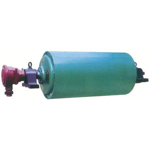 隔爆油冷式电动滚筒