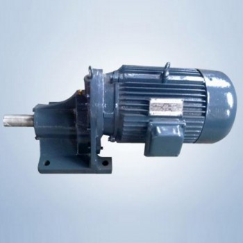 YCJ系列齿轮减速机
