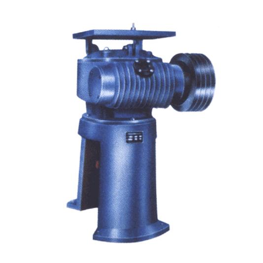 M型立式涡轮减速机