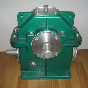 WXJ,WSJ系列圆柱蜗杆减速机