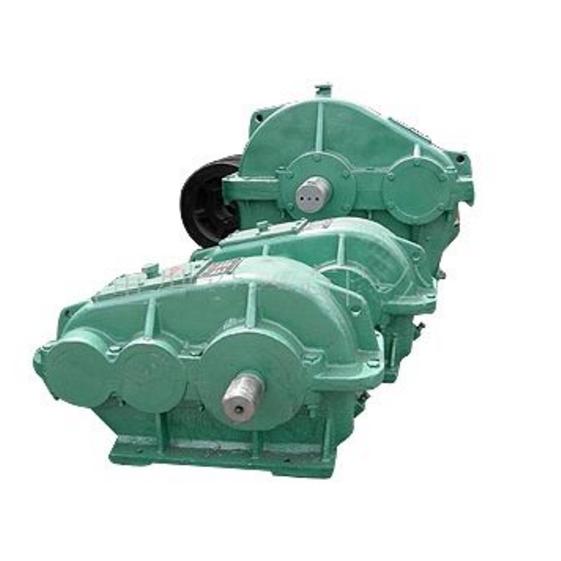 ZHQ350,ZHD300型单圆弧圆柱齿轮减速机