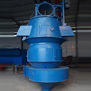 氢氧化钙选粉机