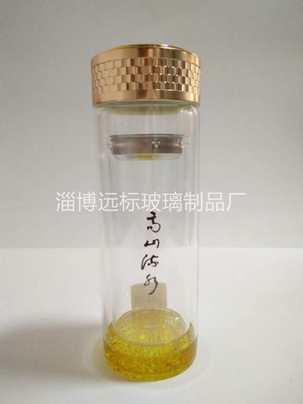 双层玻璃杯 (2)