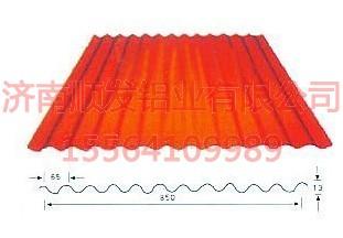850型波纹铝板1