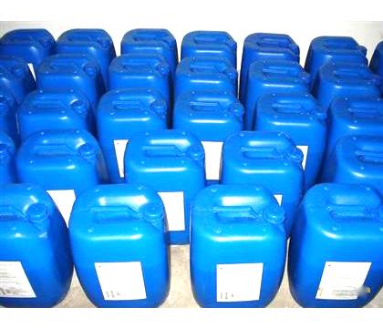 环烷酸咪唑啉缓蚀剂