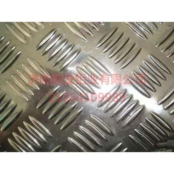 5052指針花紋鋁板